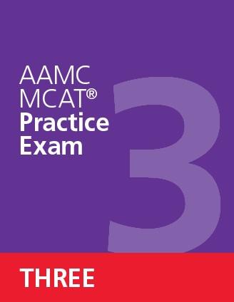 MCAT Sample Test