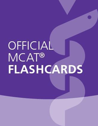 MCAT® Flashcards