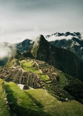 Peru Imagery