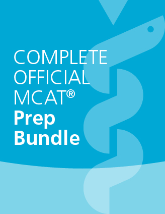 Complete  MCAT® Prep Bundle