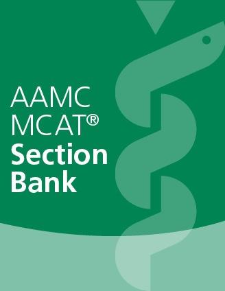 MCAT Section Bank