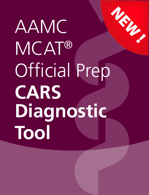 MCAT Official Prep CARS Diagnostic